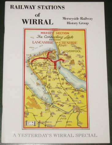 Railway Stations of Wirral